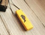 Bird Handmade Necklace