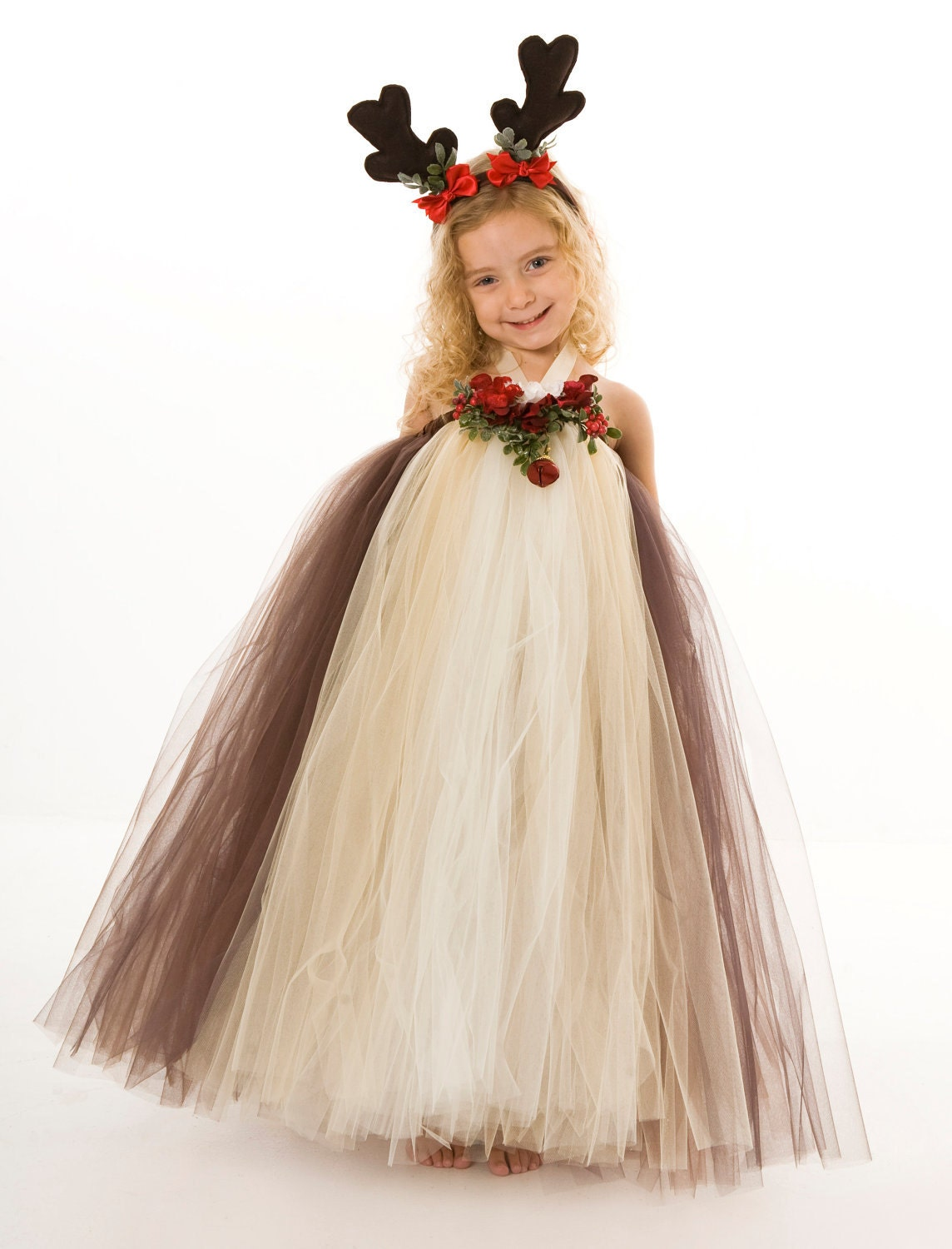 Tis The Season! Celebrate this year's Christmas in style with the cutest Christmas dresses for the stylish little lady in your life! Add a little sparkle to any princess's style with this plaid tutu dress.