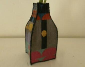 Vase in Fabric