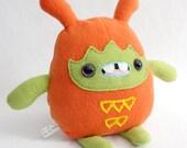 Teeto - Monchi Monster Plush Toy