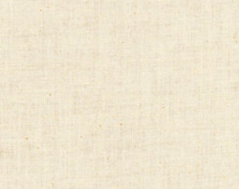 """48"""" Unbleached Cotton Muslin Fabric - 25 Yards Wholesale by the Bolt"""