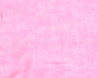 """45"""" Light Pink Marbleized Cotton Print Fabric-15 Yards Wholesale by the Bolt (FP701-C1)"""