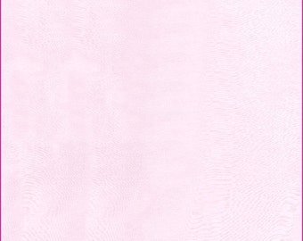 "54"" Pink Organza Fabric-15 Yards Wholesale by the Bolt"