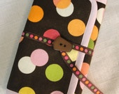 Crochet Hook & Notions Case
