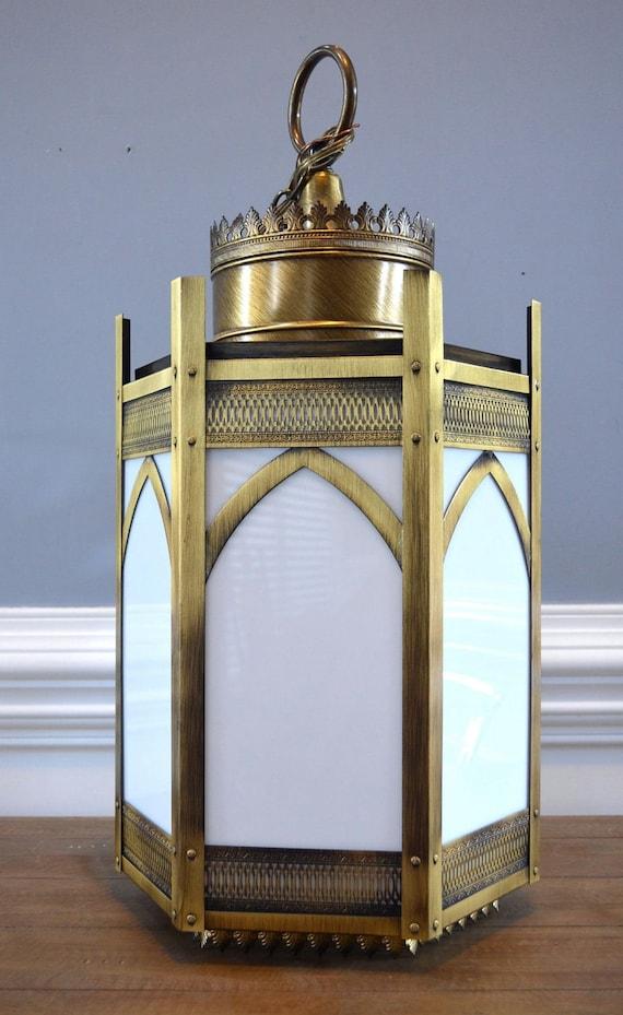 SALE: Moroccan Pendant