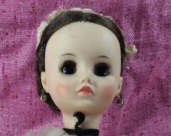 Madame Alexander Doll, Elise, Pink Ballerina