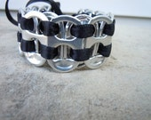 Soda Tab Bracelets (profits will be donated) Message me what color you want