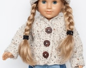 18 inch Doll/American Girl Doll Clothes