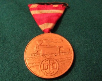 Badge Commemorative from Turkey, 1930's