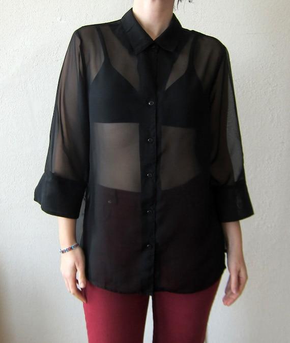 Proper Sweater Length 75