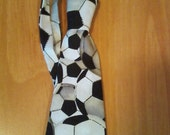 Newborn Baby Infant Toddler Child Boy Adjustable Soccer Ball Tie