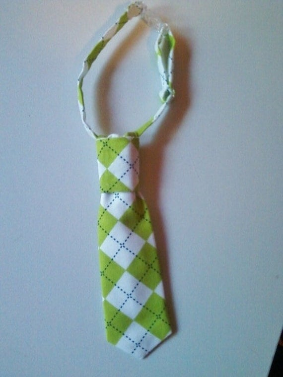 Newborn, infant, baby, child, toddler, boy or girl, tie