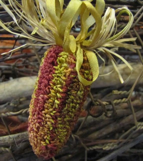 Indian Corn Pin