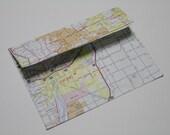 Mapvelope