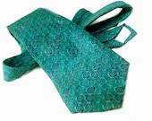 Way Cool Tie - All Silk Necktie