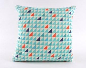 Fabulous Flags cushion - pillow