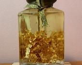 Golden Jasmine Bath Oil