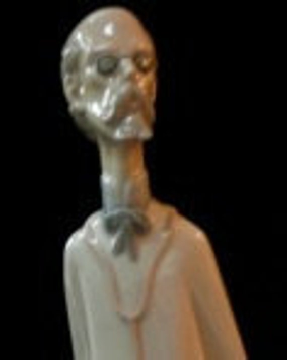 Lladro- Is There a Doctor in the House