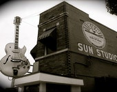 Sun Records Recording Studio in Memphis, TN - TomGriffo