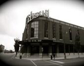 Gibson Les Paul Factory in Memphis, TN