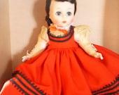 Madame Alexander Doll JO from Little Women