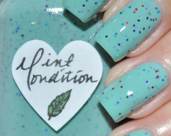 Mint Condition Nail Polish 15ml (.5oz)