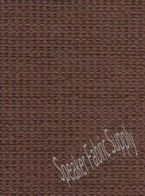 antique radio grille cloth fabric vintage speaker repair d