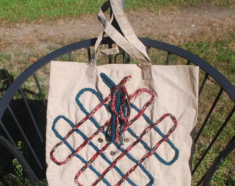 ON Sale , Handmade bag