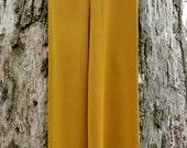 Super High Waist Christian Lacroix Gold Pants