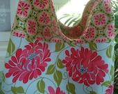 Bohemium style Barcelona bag