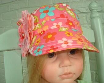 newsboy cotton children hat