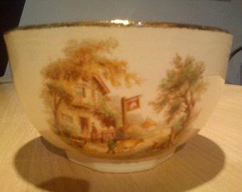 Vintage Alfred Meakin Sugar Bowl