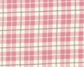 """Pink Plaid by Bunny HIll """"Puttin on the Ritz"""""""