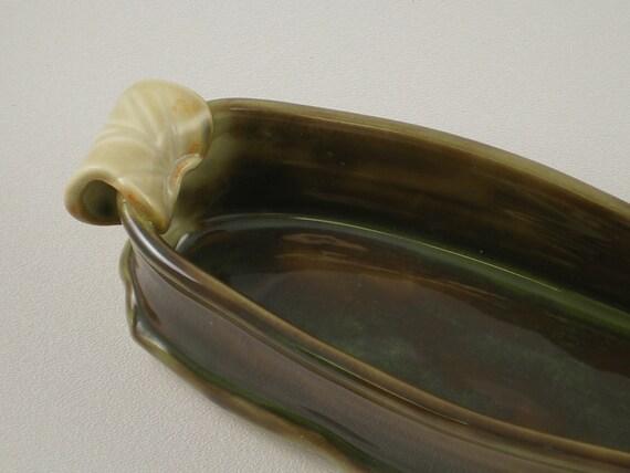 Olive Asparagus Cracker Tray