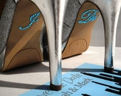 50% off Blue I Do Shoe Crystals for Your Wedding Shoes  the Best Price