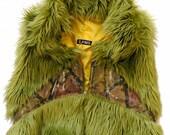 Wild Thing Vest