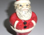 Santa Whistle ornament