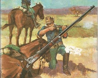 Harrington & Richardson Arms 1971 100th Anniversary Catalog