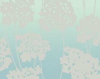 ON SALE 40-50% OFF - Morning Mist - Queen Anne