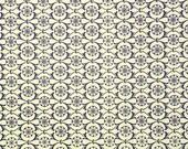 """Italian Paper - CARTA VARESE Design B36 - """"Rosetta blue"""""""