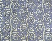 "Italian Paper - CARTA VARESE Design 308 - ""Ranken blau"""
