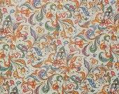 """Italian Paper - CARTA FIORENTINA  Design 914 - """"Corso Fiorentino"""" gold print"""