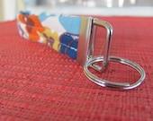 key Fob fabulous wristlet key chain