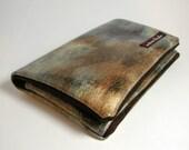 "Clutch, Tobacco pouch, Mobile Phone pouch ""treasure"""