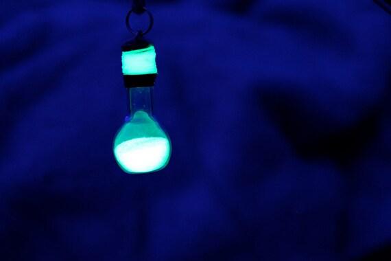 The Firefly Jar Necklace