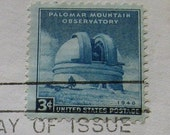 Palomar Mountain Observatory First Day Cover 1948
