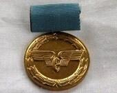 German Medal For Faithful Service