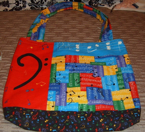 20% Off Sale     Music Bag, Tote, Handbag, Musical Instrument, music supplies