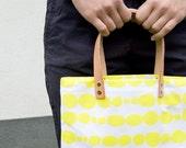 Bag - lemon
