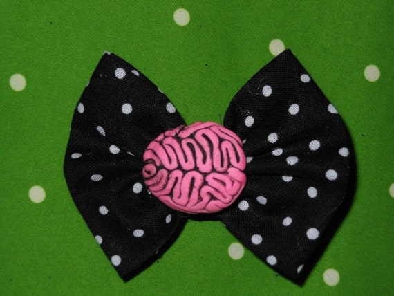 Brains and Bows